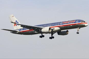N179AA - American Airlines Boeing 757-200
