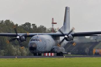 R86 - France - Air Force Transall C-160R
