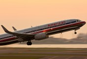 N930AN - American Airlines Boeing 737-800 aircraft