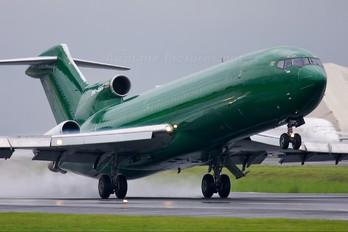 HK-4607 - Servientrega CV Cargo Boeing 727-200F