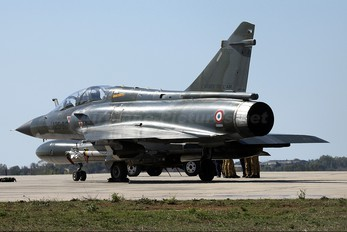 371 - France - Air Force Dassault Mirage 2000N
