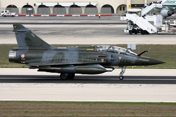 647 - France - Air Force Dassault Mirage 2000D