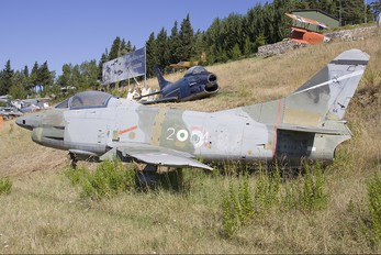 MM6302 - Italy - Air Force Fiat G91