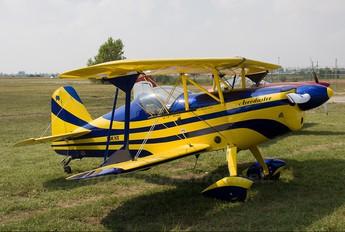 I-DUST - Private Stolp SA700 Acroduster I