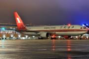 B-2500 - Shanghai Airlines Boeing 767-300 aircraft