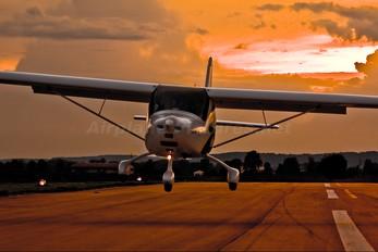 D-MRUN - Private Remos Aircraft G-3