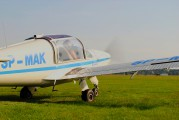 SP-MAK - Private Morane Saulnier MS.880B Rallye Club aircraft