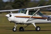 G-BZHF - Private Cessna 152 aircraft