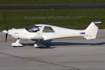 I-A656 - Private Dyn Aero MCR01 Club
