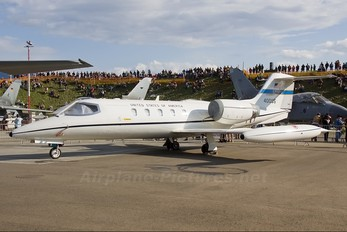 84-0085 - USA - Air Force Learjet C-21A