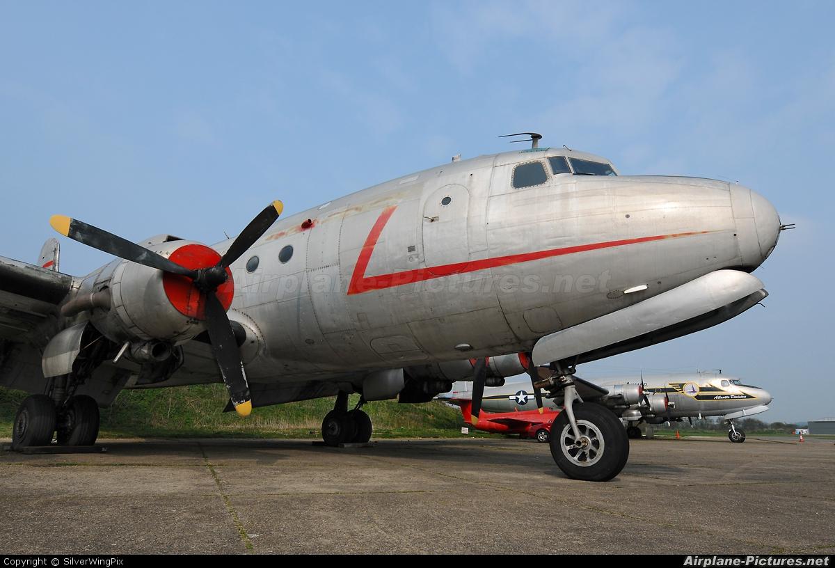 Aces High N31356 aircraft at North Weald