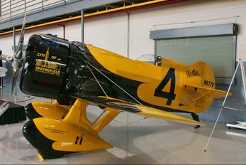 NR77V - Private Gee Bee Z-1