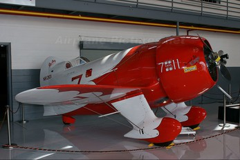 NR2101 - Private Gee Bee R2