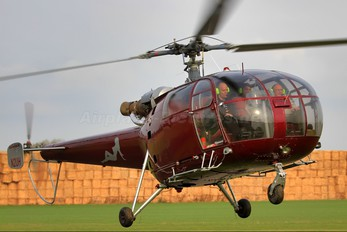 N2UH - Private Sud Aviation SA-319 Alouette III