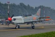 """022 - Poland - Air Force """"Orlik Acrobatic Group"""" PZL 130 Orlik TC-1 / 2 aircraft"""