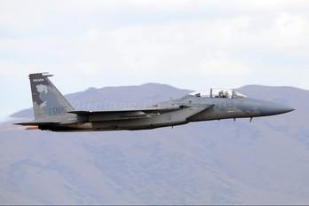 81-0065 - USA - Air Force McDonnell Douglas F-15D Eagle