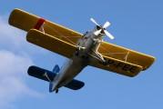 SP-FEE - Aeroklub Ziemi Lubuskiej Antonov An-2 aircraft