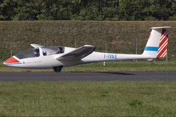 I-IVAE - Private Grob G103 Twin Astir