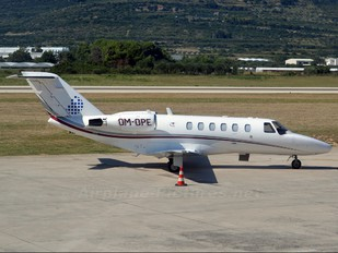 OM-OPE - Opera Jet Cessna 525A Citation CJ2