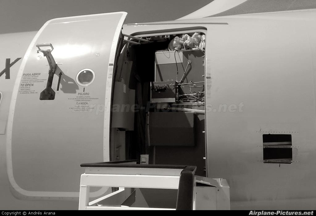 Clickair EC-KDX aircraft at Barcelona - El Prat