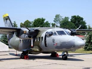 0928 - Czech - Air Force LET L-410 Turbolet