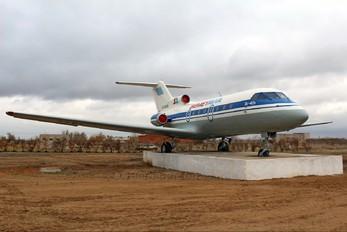 UN-88259 - SA airlines Yakovlev Yak-40