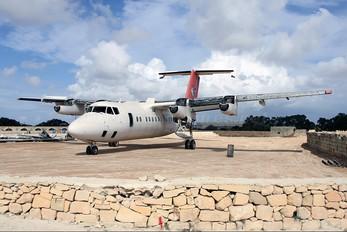 HB-IVX - Tassili Airlines de Havilland Canada DHC-7-100 series