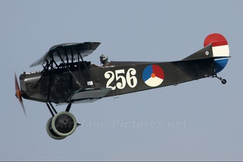 PH-LVA - Private Fokker D.VII (replica)