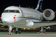 OE-IRP - Amira Air Bombardier BD-700 Global Express aircraft