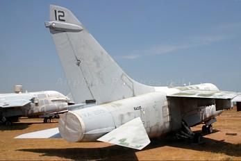 - - USA - Navy LTV A-7D Corsair II
