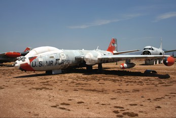 52-1545 - USA - Air Force Martin B-57 Canberra