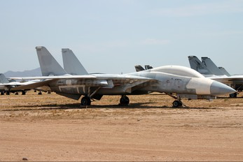 - - USA - Navy Grumman F-14 Tomcat
