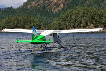 C-FEBE - West Coast Air de Havilland Canada DHC-2 Beaver