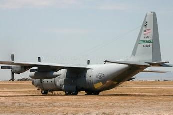 63-7808 - USA - Air Force Lockheed C-130E Hercules