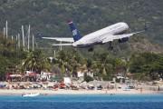 N205UW - US Airways Boeing 757-200 aircraft