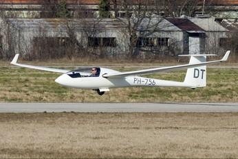 PH-756 - Private Schempp-Hirth Ventus
