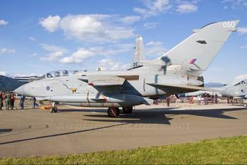 ZA560 - Royal Air Force Panavia Tornado GR.4 / 4A