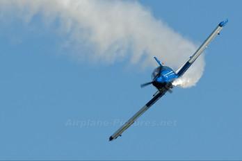 I-A416 - Pattuglia Blu Circe Fly latino FL100RG