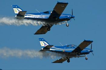 I-A738 - Pattuglia Blu Circe Fly latino FL100RG