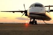 N417QX - Horizon Air de Havilland Canada DHC-8-400Q / Bombardier Q400 aircraft