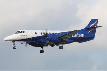 G-MAJI - Eastern Airways Scottish Aviation Jetstream 41