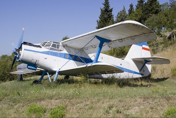 SP-TCD - Unknown Antonov An-2