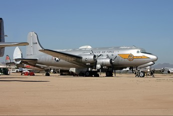 42-72488 - USA - Air Force Douglas C-54D Skymaster