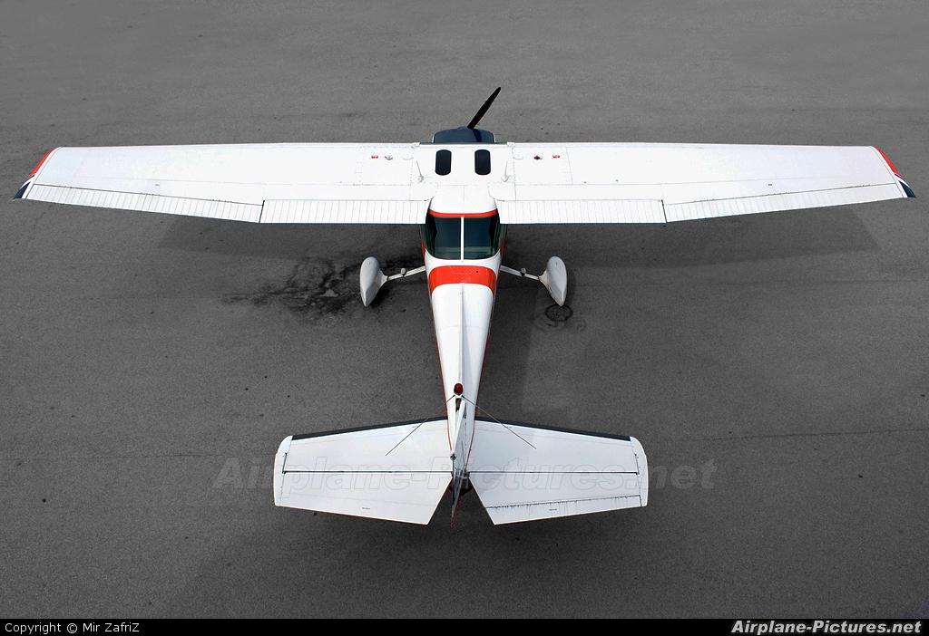 Royal Aero Club of Western Australia VH-BFC aircraft at Jandakot, WA