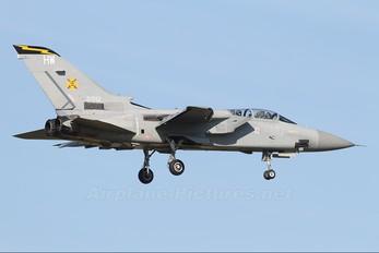 ZH552 - UK - QinetiQ Panavia Tornado F.3
