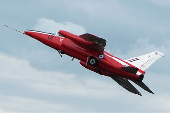 G-RORI - Private Folland Gnat (all models)