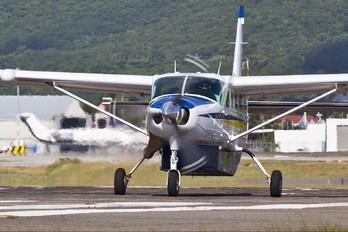 F-OSBH - St.Barth Commuter Cessna 208 Caravan