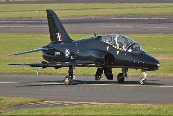 XX303 - Royal Air Force British Aerospace Hawk T.1/ 1A