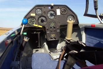YR-3420 - Romanian Airclub IAR Industria Aeronautică Română IS 28B2 Lark