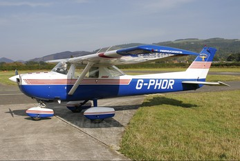 G-PHOR - Private Reims F150